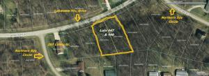 Lakeview Heights Drive Lot 147 & 148, Howard, OH 43028