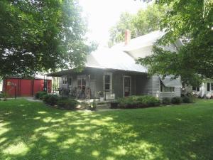 Single Family Home for Sale at 531 Morrison Nevada, Ohio 44849 United States