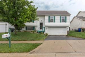 3187 Andy Terrace, Columbus, OH 43223