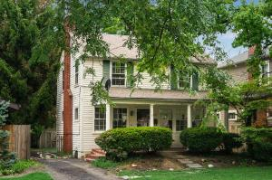 Property for sale at 811 Montrose Avenue, Bexley,  OH 43209