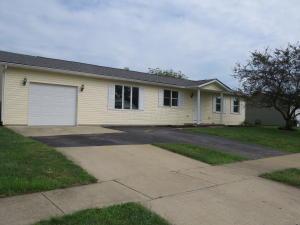 独户住宅 为 销售 在 101 Autumn Haze Mount Sterling, 俄亥俄州 43143 美国