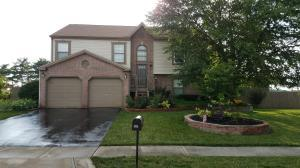 101 Scioto Landing Boulevard, South Bloomfield, OH 43103