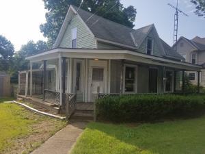 305 N Main Street, Pleasantville, OH 43105