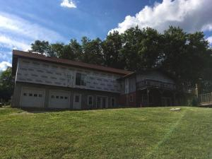 Single Family Home for Sale at 250 St Charles 250 St Charles Nelsonville, Ohio 45764 United States