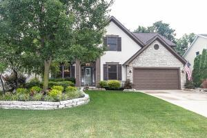 204 Maplebrooke Drive N, Westerville, OH 43082