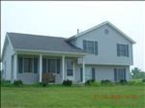 Single Family Home for Sale at 5831 State Route 296 Cable, Ohio 43009 United States
