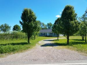 Single Family Home for Sale at 15014 Five Points Mount Sterling, Ohio 43143 United States