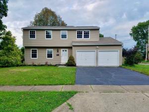 1780 Cherrywood Drive, Newark, OH 43055