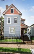 145 Detroit Avenue, Columbus, OH 43201