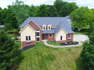 5167 Ainsley Drive, Westerville, OH 43082