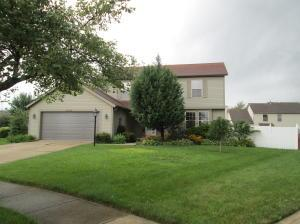 Property for sale at 5426 Delano Court, Hilliard,  OH 43026