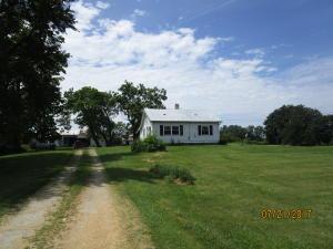 独户住宅 为 销售 在 6080 State Route 61 Mount Gilead, 俄亥俄州 43338 美国