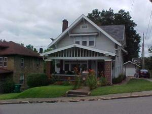 Single Family Home for Sale at 314 Brown New Lexington, Ohio 43764 United States