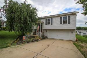 1160 Coventry Circle, Lancaster, OH 43130