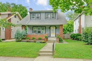 795 S Cassingham Road, Columbus, OH 43209