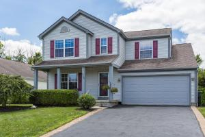5789 Wooden Plank Road, Hilliard, OH 43026