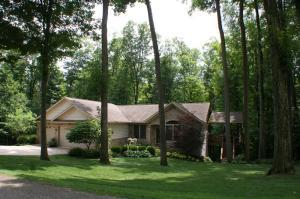 627 Courtland Drive, Howard, OH 43028