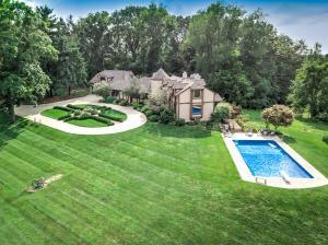 Casa Unifamiliar por un Venta en 3854 Mason 3854 Mason Canal Winchester, Ohio 43110 Estados Unidos