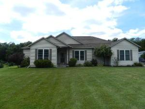 Single Family Home for Sale at 5780 County Road 20 Mount Gilead, Ohio 43338 United States