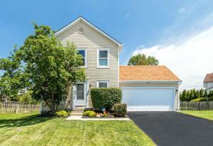 Property for sale at 7272 Moonbay Court, Reynoldsburg,  OH 43068