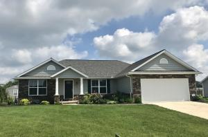 25 Struble Circle, Fredericktown, OH 43019