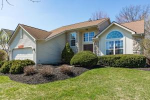 Property for sale at 7850 Manorgate Street, Lewis Center,  OH 43035