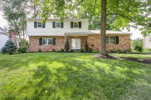 Property for sale at 4485 Sussex Drive, Upper Arlington,  OH 43220