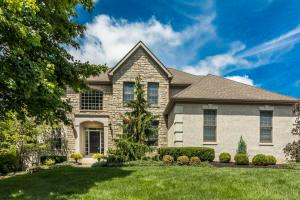 748 Woods Hollow Lane, Powell, OH 43065