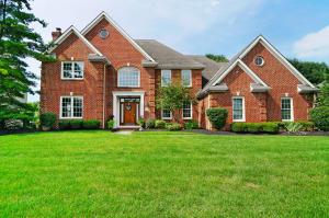 5756 Medallion Drive E, Westerville, OH 43082