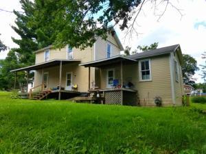 Single Family Home for Sale at 8875 Oak 8875 Oak Hemlock, Ohio 43730 United States