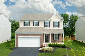109 Butternut Cove Place, Johnstown, OH 43031