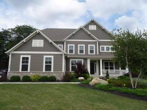 7386 Wellington Reserve Court, Dublin, OH 43017