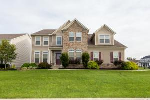 1933 Timber Haven Court, Grove City, OH 43123