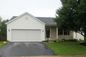 8033 Willow Brook Crossing Drive, Blacklick, OH 43004