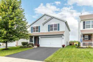 Property for sale at 7436 Maple Twig Avenue, Canal Winchester,  OH 43110