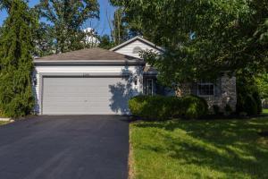 2098 Stoneside Drive, Hilliard, OH 43026