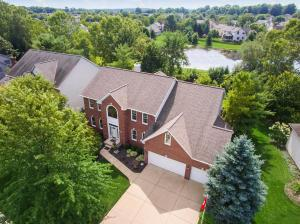 612 Bay Drive, Westerville, OH 43082