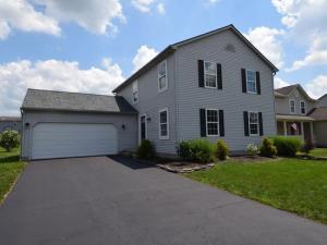 1756 Fern Trail Drive, Lancaster, OH 43130