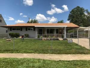 5010 Betsy Drive, Columbus, OH 43227