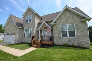 Casa Unifamiliar por un Venta en 14930 Plazier Ashville, Ohio 43103 Estados Unidos