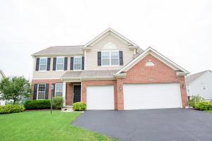 Property for sale at 288 Fox Glen E Drive, Pickerington,  OH 43147