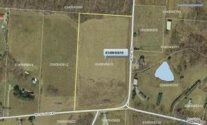 Property for sale at 0 McCullough SE Road, Bremen,  OH 43107