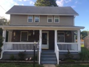1704 Hillcrest Avenue, Obetz, OH 43207