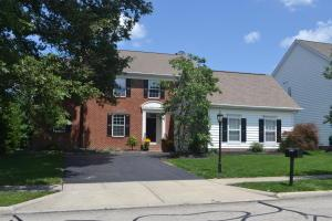 8880 Grate Park Square, New Albany, OH 43054