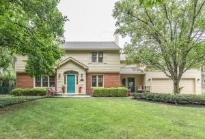 Property for sale at 1888 Baldridge Road, Upper Arlington,  OH 43221