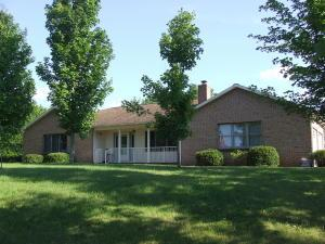5500 County Road 109, Mount Gilead, OH 43338