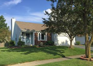 3616 Peany Lane, Canal Winchester, OH 43110