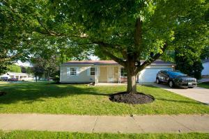 4571 Edgewyn Avenue, Hilliard, OH 43026