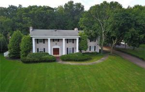 独户住宅 为 销售 在 2128 Fulton 2128 Fulton Coshocton, 俄亥俄州 43812 美国