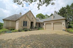 独户住宅 为 销售 在 6322 County Road 158 East Liberty, 俄亥俄州 43319 美国